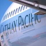 Bedste service ombord og bedste håndtering af alt det, der foregår på jorden før og efter flyvningen gav Cathay Pacific førstepladsen i World Airline Awards 2009.