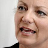 Adm. direktør i TV 2, Merete Eldrup, er klar med endnu en sparerunde. Og denne gang rammer den også seerne.