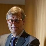 10. Michael Pram Rasmussen, formand, A.P. Møller - Mærsk, Coloplast og Topdanmark