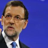 Mange politikere i Sydeuropa, som f.eks. den spanske premierminister, Mariano Rajoy, har mistet opbakningen i befolkningen.