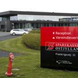 Sparekassen Østjylland med hovedsæde i Hammel blev søndag overtager af Sparekassen Kronjylland.
