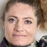 Instruktør Ida Grøn.