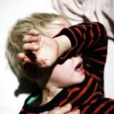 Flere børn og unge, der er indlagt på en psykiatrisk afdeling, udsættes for tvang. (Foto: Niels Ahlmann olesen/Scanpix 2017)