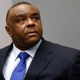 Arkivfoto. Tidligere eksvicepræsident i DRCongo, der afsoner en straf på 18 års fængsel, er igen dømt af domstol i Haag.
