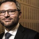 Cheføkonom hos Danske Bank, Las Olsen forudser fortsatte stigninger på det danske boligmarked i ny prognose.