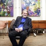 Lauritz.com-ejeren Bengt Sundstrøm har travlt med at skaffe penge til at fortsætte auktionshuset. Senest har man nu frasolgt den svenske forretning.