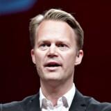 Jeppe Kofod er valgt som næstformand for S&D (arkiv)