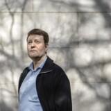 """Lars Michaelsen, Cand.scient.pol. og forfatter af bogen """"Kvalitetssikring af psykologiske undersøgelser""""."""