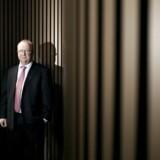 Med i toppen af eliteindekset har William Demant Holding placeret sig tirsdag ved middagstid, hvor høreapparatkoncernen afholder kapitalmarkedsdag i London.