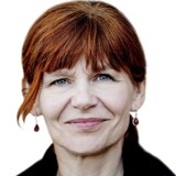 Hanne Leth Andersen, RUC