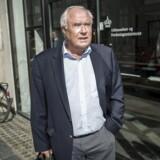 Arkivfoto: Vi appellerede en meget mildere dom fra byretten med tro på frifindelse, siger Don Ø.