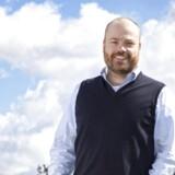 Anders Holch Povlsen, adm. direktør i Bestseller