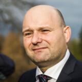 Søren Pape.
