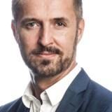 Jakob Steen Olsen.