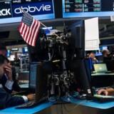 Ny finanskrise under opsejling på vækstmarkeder.