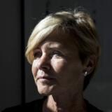 Kulturminister Mette Bock fotograferet den 14. august 2017 i Kulturministeriet. Mette Bock var ansat under to år som programdirektør i DR. Alligevel blev hun fritstillet med penge i bagagen. (Foto: Anne Bæk/Scanpix 2017)