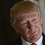 USAs præsident Donald Trump har udstedt et indrejseforbud, som nu er blevet underkendt af en dommer.