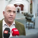 Arkivfoto. DF siger tøvende ja til at flere danske soldater skal til Afghanistan. Men formålet er kun at bekæmpe terror.