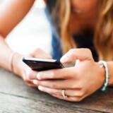 Det nye ord »textrovert« beskriver mennesker, som bedre kan lide at udtrykke sig gennem skrift og ofte er aktive på sociale medier.