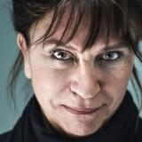 Forfatteren Susanne Staun.