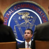 Ajit Pai er formand for FCC.