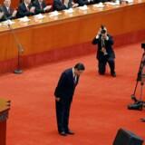 Kinas præsident, Xi Jinping, er blevet landets stærke mand udadtil og indenrigspolitisk, vurderer forsker.