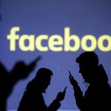 Den tidligere Facebook-direktør Brian Acton har startet #deletefacebook-kampagnen. (Foto: Dado Ruvic/Ritzau Scanpix)