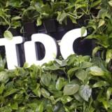 Arkivfoto. Australiere skal have hovedparten af TDC-aktierne. (Foto: Kim Haugaard/Scanpix 2018)