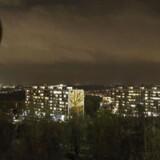 Gellerup i Aarhus. Fra 2016 til 2017 er antallet af boligområder på regeringens ghettoliste faldet. Gallerup har været med på listen gennem alle årene.