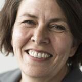 Henriette Laursen er den nye direktør i Kvinfo. Hun er uddannet jurist og har en fortid i Dansk Ungdoms Fællesråd og Aidsfondet.