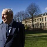 ARKIVFOTO. Det Europæiske Finanspolitiske Råd og Niels Thygesen kritiserer regeringens valg om at flytte vismændene.