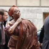 Hun var i fem år olieminister i Nigeria og hun var ind til 2015 formand for den globale olieorganisation OPEC. Diezani Alison-Madueke var et billede på håb. Men hvis man skal tro det amerikanske justitsministerium, så var hun ikke et hak bedre end alle de andre, og hvis man skal tro en tidligere nigeriansk centralbankdirektør, så forsvandt der omkring 400 mia. kroner ud af hendes olieministerium. (AUSTRIA - Tags: BUSINESS ENERGY POLITICS)