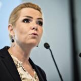 Arkivfoto. Støjberg medgiver, at et svar til Folketinget om ulovlig instruks om asylpar ikke var »juridisk udtømmende«.