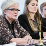 Arkivfoto: Patienter får alligevel tilskud til medicinsk cannabis, når en forsøgsordning træder i kraft 1. januar. Det oplyser Liselott Blixt (DF), der er formand for Folketingets sundhedsudvalg.