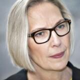 DR-generaldirektør Maria Rørbye Rønn.