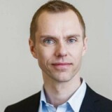 Lars Pram, direktør, Forbrugerrådet Tænk