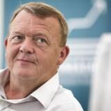 Med den nye pensionsaftale - indgået med Dansk Folkeparti - kan Lars Løkke Rasmussen håbe på at genskabe samarbejdet med Kristian Thulesen Dahl.
