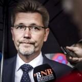 (Arkivfoto: 19. juni 2015) Frank Jensen (S), Københavns overborgmester.
