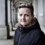 Pernille Rosenkrantz-Theil (S).
