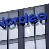 Et skuffende regnskab fra Nordea udløser sænkede kursmål i den amerikanske storbank JPMorgan og i norske DNB.