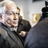 BMINTERN - DRs bestyrelsesformand, Michael Christiansen, advarer mod store besparelser på kort tid i DR.