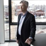 PFA-topchef Allan Polack forventer ikke de samme høje afkast til sine kunder, som der har været de seneste fem år.