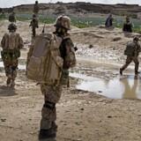 Forskerne bag den krigsudredning, der skal undersøge Danmarks militære engagement i både Kosovo, Irak og Afghanistan beder om mere tid og flere penge, skriver Politiken lørdag. (Foto: Søren Bidstrup/Scanpix 2017)