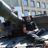 det fejlslagne forsøg på et militærkup i Tyrkiet i weekenden får konsekvenser for olieindustrien.