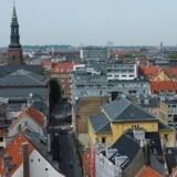 Arkivfoto. Københavns Kommune har i sidste kvartal slettet cirka tusind af dem. Det handler især om studerende, der glemmer at melde fraflytning – og som nu naturligvis ikke står i kø efter en ungdomsbolig.