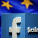 Det var en østrigsk studerendes klage over, at Facebook sendte hans personlige data til det usikre USA, der fik EU-Domstolen til at gravlægge den 15 år gamle dataudvekslingsaftale mellem USA og EU. Nu er en ny på plads, men den mangler endnu godkendelse i både de 28 EU-lande og Europaparlamentet, ligesom EUs datatilsyn først skal granske den. Arkivfoto: Dado Ruvic, Reuters/Scanpix