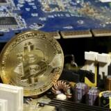 Bitcoin-netværket bliver drevet af heftige computeranlæg fordelt over hele verden - og det sluger i øjeblikket mere elektricitet, end der bliver brugt i eksempelvis Irland.