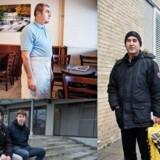 Arkivfoto. Et voksende antal indbyggere i Københavns Kommune er indvandrere eller efterkommere. Hovedstaden er under forandring, lyder det fra bekymret DF-borgmester.