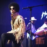 Prince døde 21. april i år i en alder af 57. Nu bliver hans hjem, Paisley Park, omdannet til et museum.