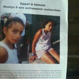 Den niårige pige, Maelys de Araujo, er ikke set siden klokken tre natten til søndag, da hun var til bryllup med sine forældre og resten af sin familie i byen Pont-de-Beauvoisin i de franske alper nær byen Chambery.